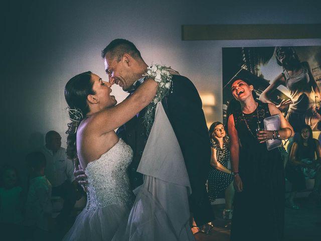 Il matrimonio di Antonello e Cinzia a Sennori, Sassari 50