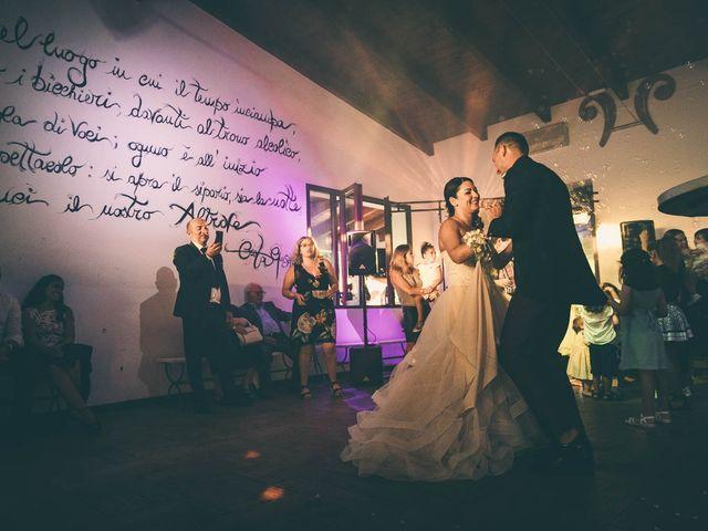 Il matrimonio di Antonello e Cinzia a Sennori, Sassari 53
