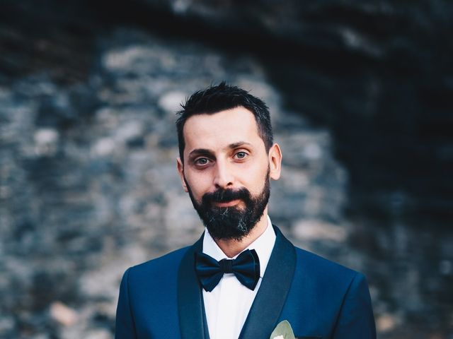 Il matrimonio di Dario e Claudia a Portovenere, La Spezia 4