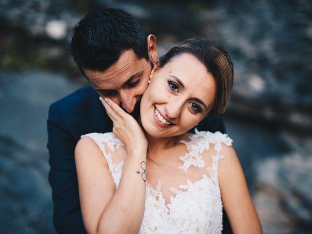 Il matrimonio di Dario e Claudia a Portovenere, La Spezia 5