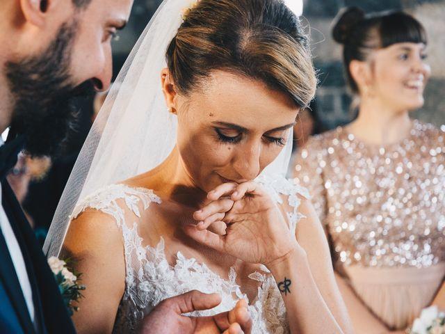Il matrimonio di Dario e Claudia a Portovenere, La Spezia 6