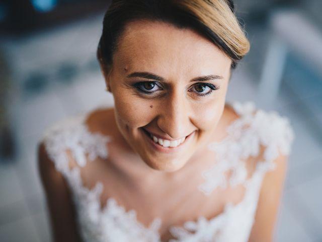 Il matrimonio di Dario e Claudia a Portovenere, La Spezia 7