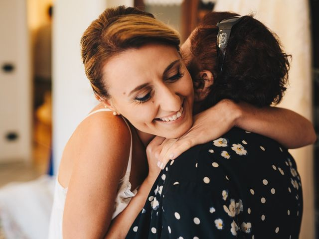 Il matrimonio di Dario e Claudia a Portovenere, La Spezia 8