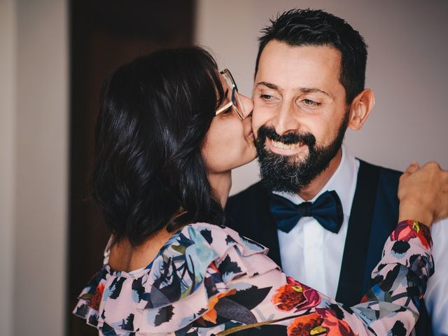 Il matrimonio di Dario e Claudia a Portovenere, La Spezia 12