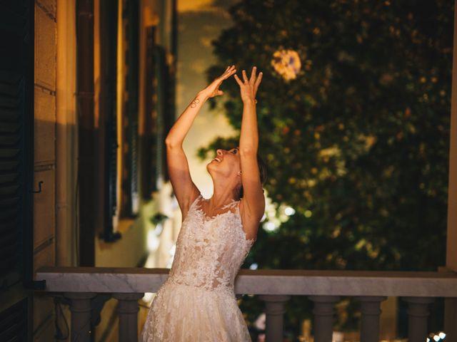 Il matrimonio di Dario e Claudia a Portovenere, La Spezia 14