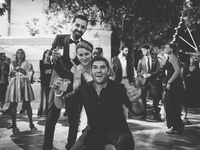 Il matrimonio di Dario e Claudia a Portovenere, La Spezia 15