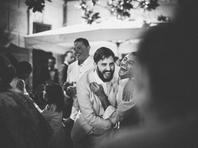 Il matrimonio di Dario e Claudia a Portovenere, La Spezia 16
