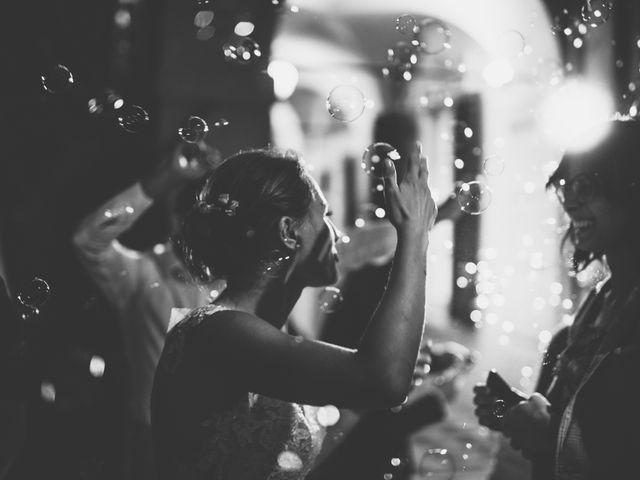 Il matrimonio di Dario e Claudia a Portovenere, La Spezia 21