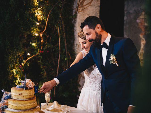 Il matrimonio di Dario e Claudia a Portovenere, La Spezia 28