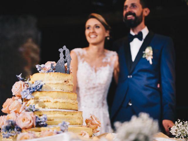 Il matrimonio di Dario e Claudia a Portovenere, La Spezia 29
