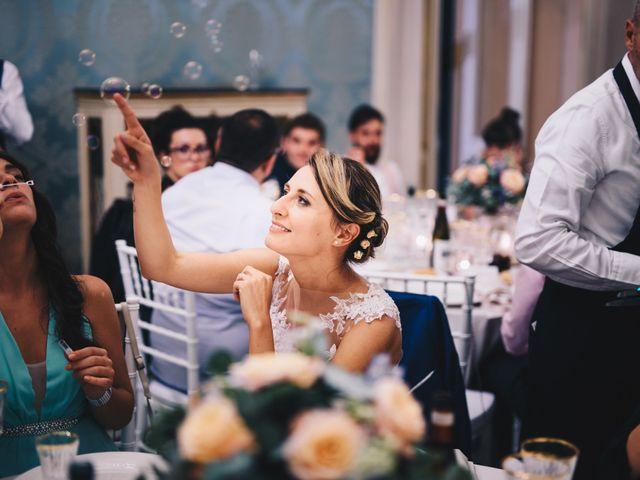 Il matrimonio di Dario e Claudia a Portovenere, La Spezia 30