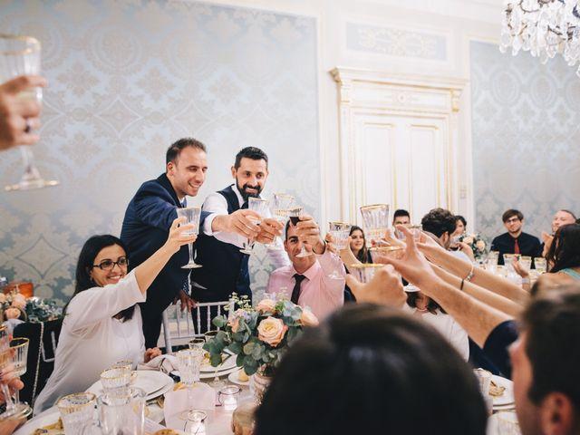 Il matrimonio di Dario e Claudia a Portovenere, La Spezia 32