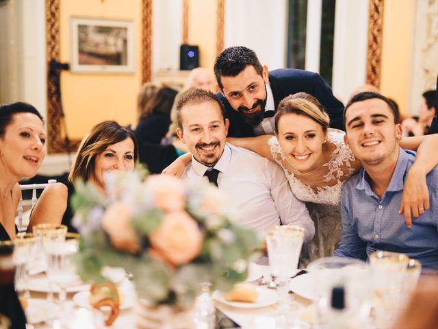 Il matrimonio di Dario e Claudia a Portovenere, La Spezia 34