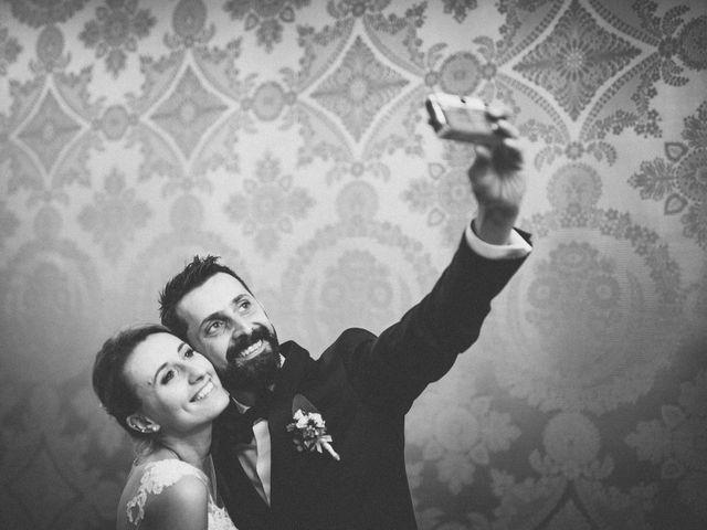 Il matrimonio di Dario e Claudia a Portovenere, La Spezia 36