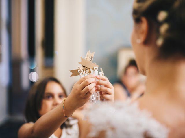 Il matrimonio di Dario e Claudia a Portovenere, La Spezia 37