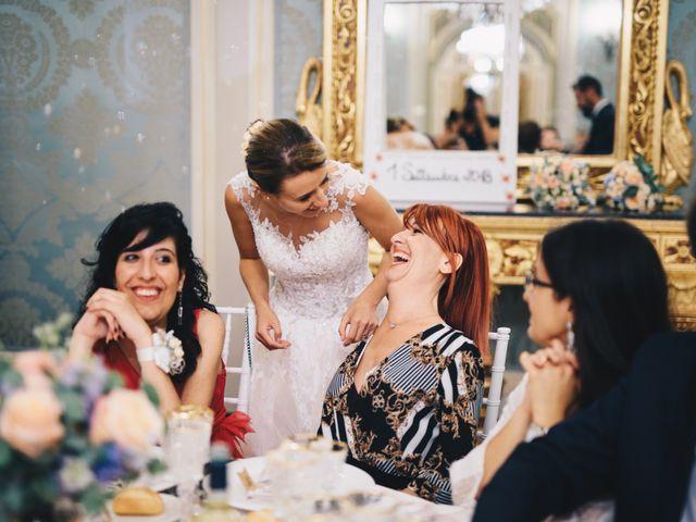 Il matrimonio di Dario e Claudia a Portovenere, La Spezia 39