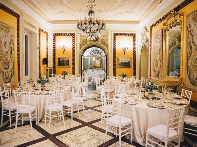 Il matrimonio di Dario e Claudia a Portovenere, La Spezia 40