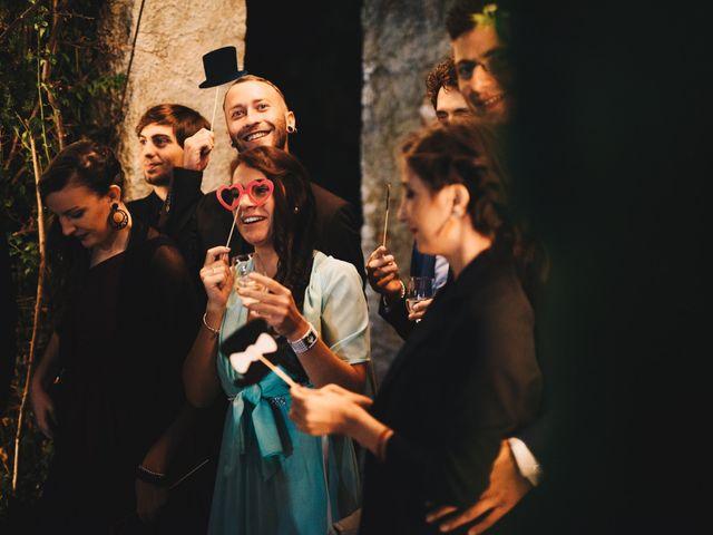 Il matrimonio di Dario e Claudia a Portovenere, La Spezia 42