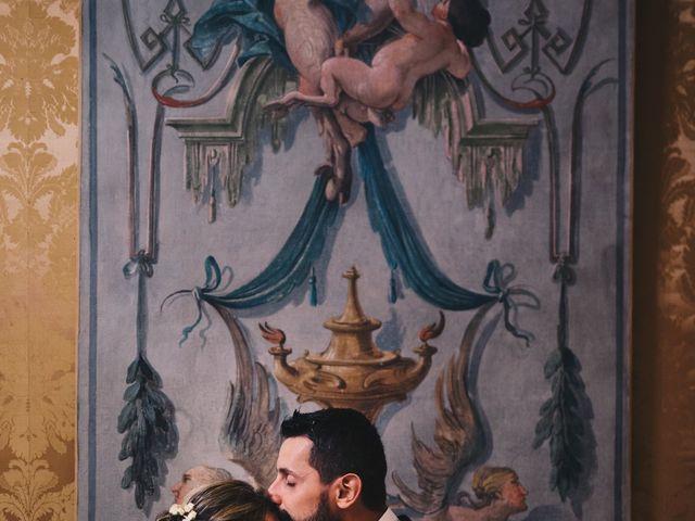 Il matrimonio di Dario e Claudia a Portovenere, La Spezia 43