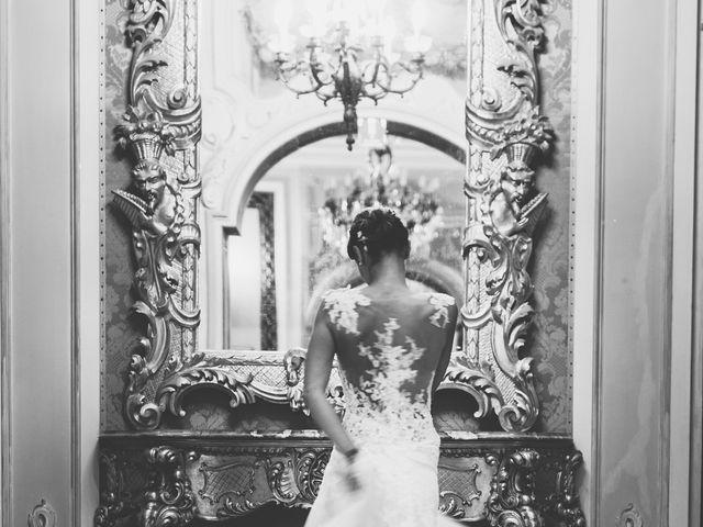 Il matrimonio di Dario e Claudia a Portovenere, La Spezia 44