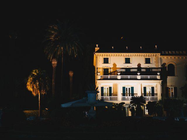 Il matrimonio di Dario e Claudia a Portovenere, La Spezia 45