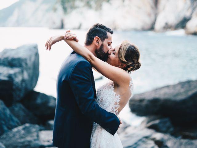 Il matrimonio di Dario e Claudia a Portovenere, La Spezia 49