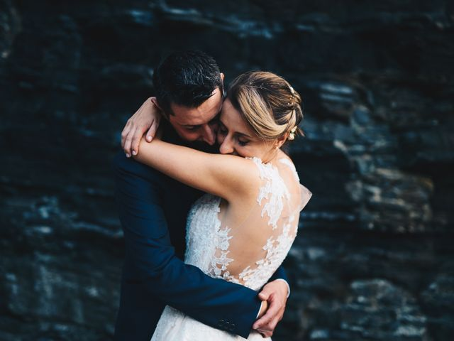 Il matrimonio di Dario e Claudia a Portovenere, La Spezia 54