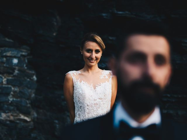 Il matrimonio di Dario e Claudia a Portovenere, La Spezia 55