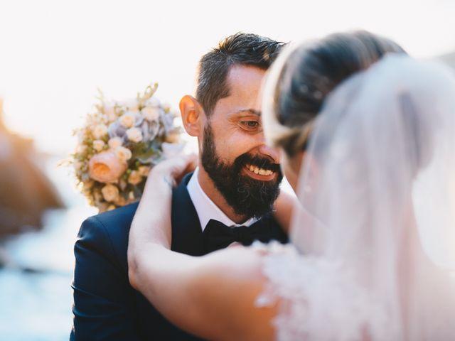 Il matrimonio di Dario e Claudia a Portovenere, La Spezia 58