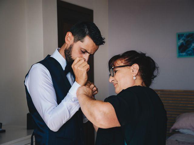 Il matrimonio di Dario e Claudia a Portovenere, La Spezia 60