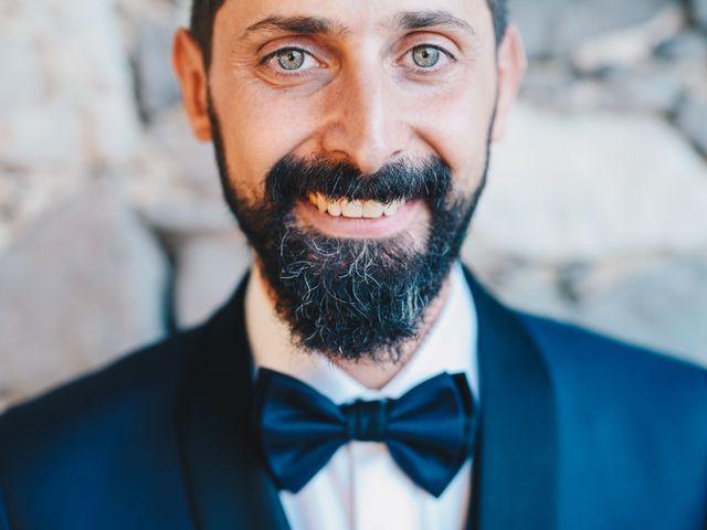 Il matrimonio di Dario e Claudia a Portovenere, La Spezia 64