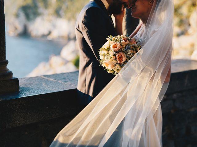 Il matrimonio di Dario e Claudia a Portovenere, La Spezia 67