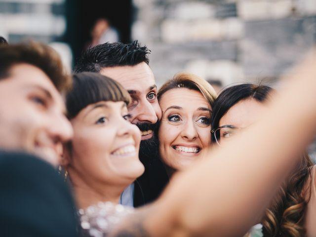 Il matrimonio di Dario e Claudia a Portovenere, La Spezia 70