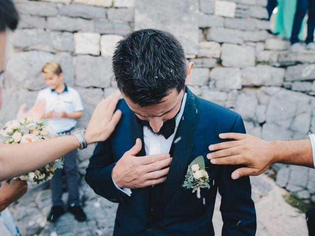 Il matrimonio di Dario e Claudia a Portovenere, La Spezia 73