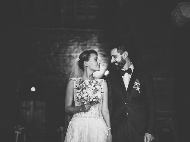 Il matrimonio di Dario e Claudia a Portovenere, La Spezia 75