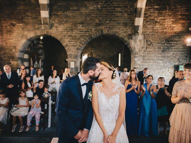 Il matrimonio di Dario e Claudia a Portovenere, La Spezia 76