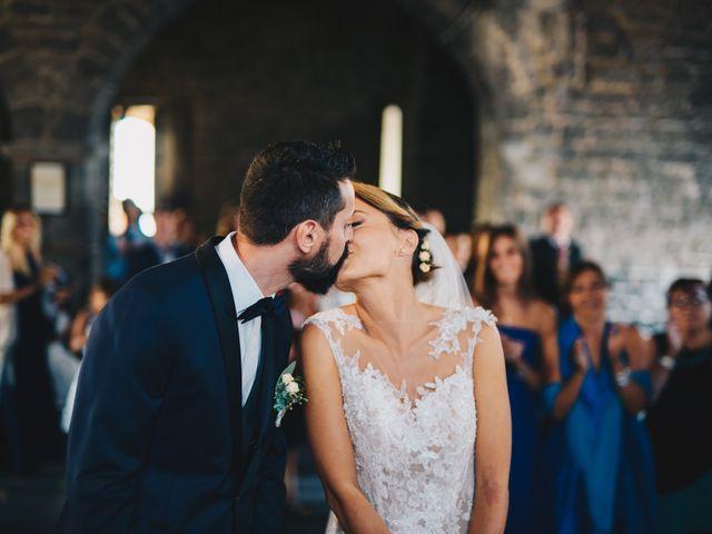 Il matrimonio di Dario e Claudia a Portovenere, La Spezia 78