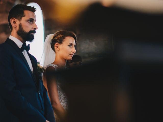 Il matrimonio di Dario e Claudia a Portovenere, La Spezia 82