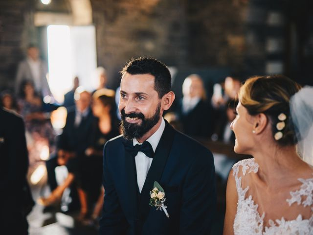 Il matrimonio di Dario e Claudia a Portovenere, La Spezia 83