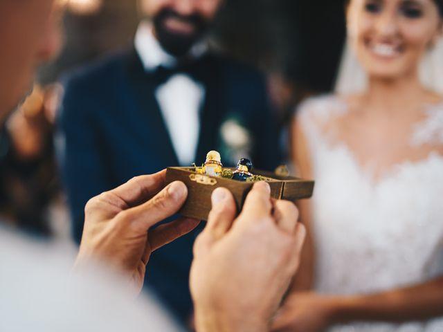 Il matrimonio di Dario e Claudia a Portovenere, La Spezia 87