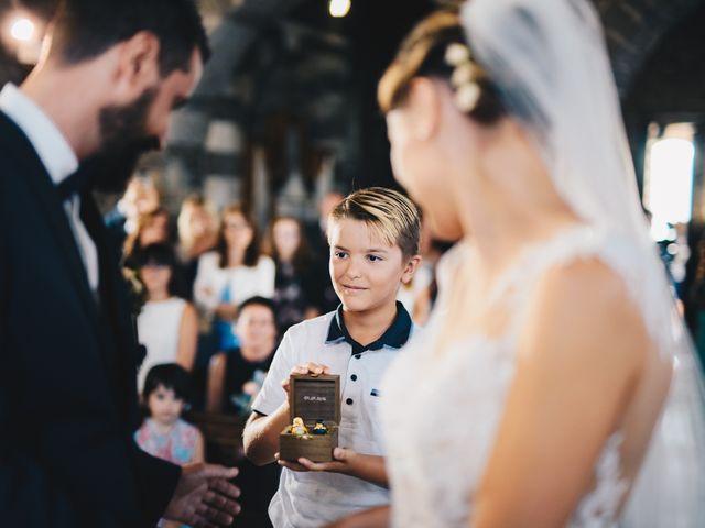 Il matrimonio di Dario e Claudia a Portovenere, La Spezia 88