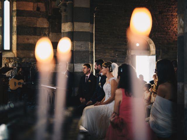 Il matrimonio di Dario e Claudia a Portovenere, La Spezia 92