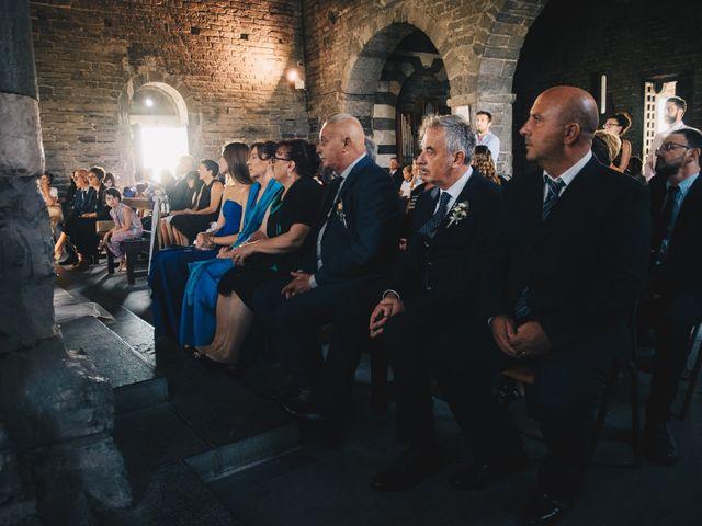 Il matrimonio di Dario e Claudia a Portovenere, La Spezia 95