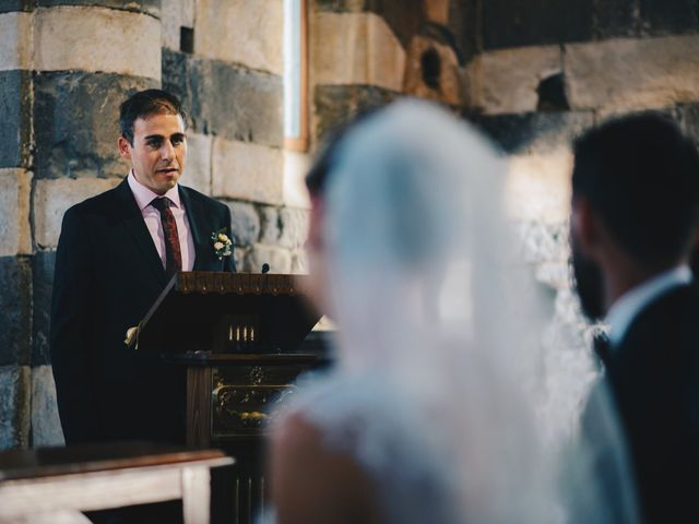 Il matrimonio di Dario e Claudia a Portovenere, La Spezia 97