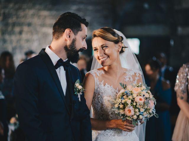 Il matrimonio di Dario e Claudia a Portovenere, La Spezia 98