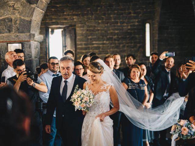 Il matrimonio di Dario e Claudia a Portovenere, La Spezia 99