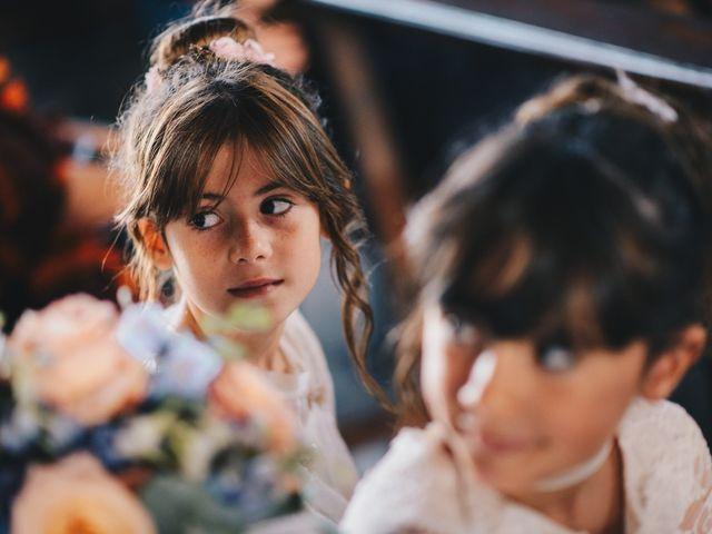 Il matrimonio di Dario e Claudia a Portovenere, La Spezia 104