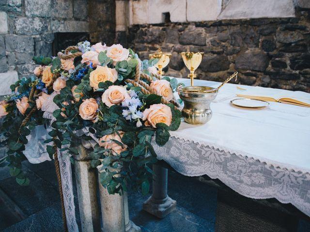 Il matrimonio di Dario e Claudia a Portovenere, La Spezia 106