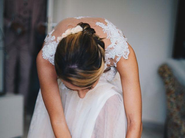 Il matrimonio di Dario e Claudia a Portovenere, La Spezia 111