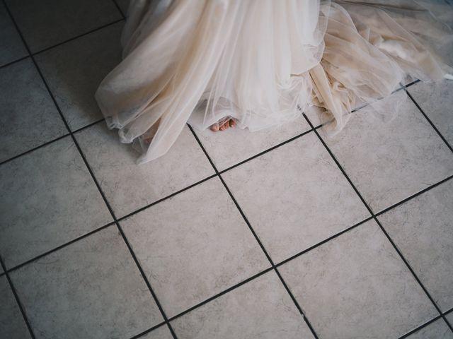Il matrimonio di Dario e Claudia a Portovenere, La Spezia 112